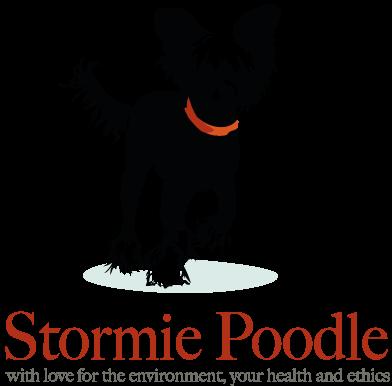 Stormie Poodle
